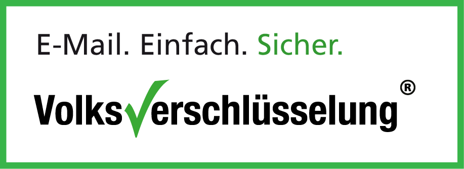 Verschlüsselung ist wichtig - cloudero.de
